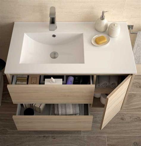 Lavabo y mueble Noja 855 Salgar   Baño Decoración