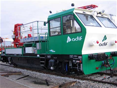 Lavagoneta: ADIF, nuevas Vagonetas COMETI