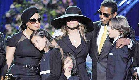 LAVOZ.com.ar | Dicen que Michael Jackson es el padre ...