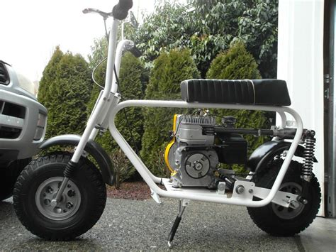 Lawn Mower Engine Mini Bike Kit   Best Seller Bicycle Review
