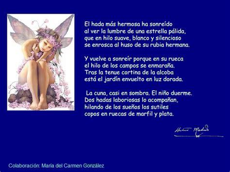 Lazos de Arte y Amistad: POEMA de Antonio Machado, una ...