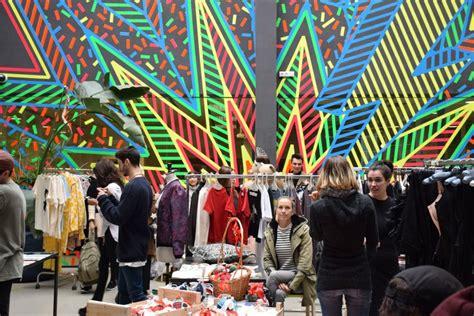 LCI Barcelona celebra la 2ª edición de su Christmas Market ...