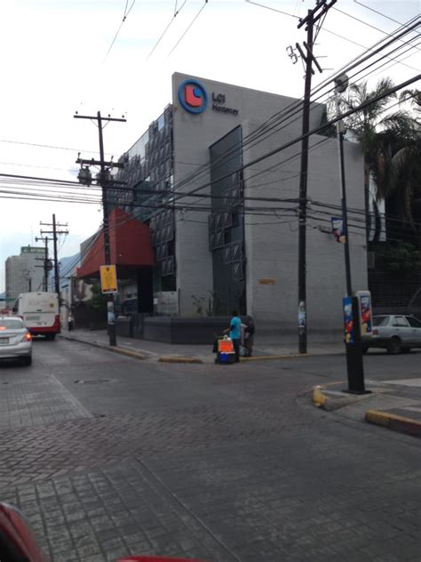 LCI Monterrey   Universidades e institutos   Miguel ...