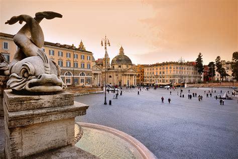 Le 10 Piazze più belle di Roma   Port Mobility Civitavecchia