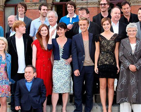 Le battute preferite dal cast di Harry Potter   E a te se ...