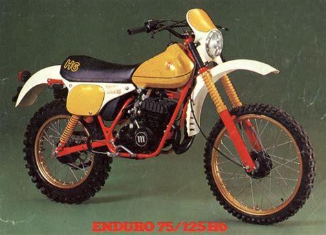 Le Guide Vert / montesa enduro 1980 - Les fiches ...