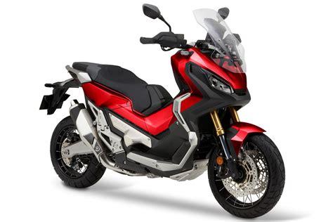 Le Honda X ADV dispo en A2