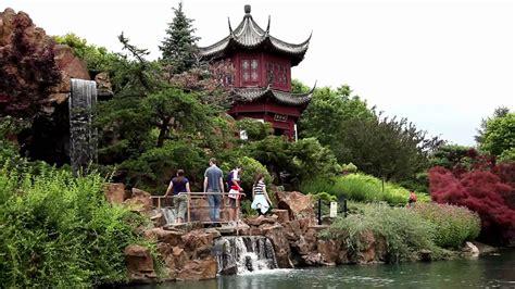 Le jardin botanique de Montréal - Québec, Canada - YouTube