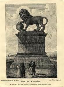 Le Lion de Waterloo – micheldamiens