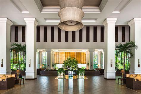 Le Meridien Angkor - Cambodia Hotels