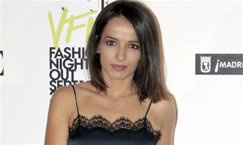 ¿Le molesta a Rebeca Haro, nuevo rostro de Telecinco, que ...