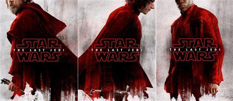 Le réalisateur de Star Wars 8 évente l'identité du dernier ...