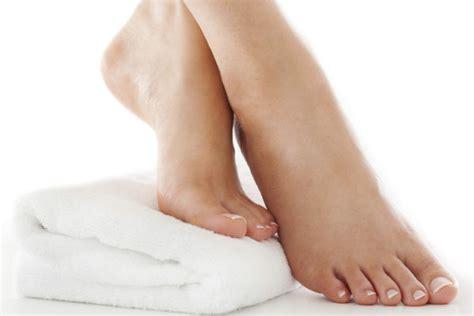 Le soin beauté des pieds, un must pour l'été   SKYSPA