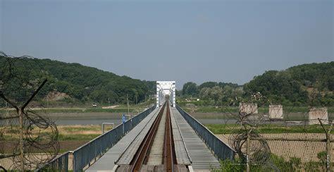 Le Train de la DMZ vous conduit à la frontière : Korea.net ...