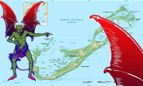 Le Triangle des Bermudes - Eden Saga