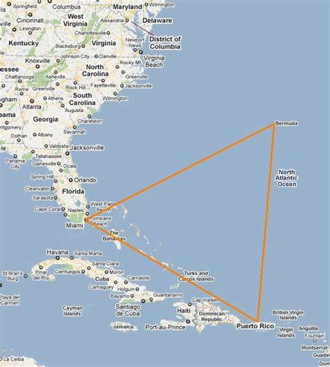 Le Triangle des Bermudes - Toute la vérité