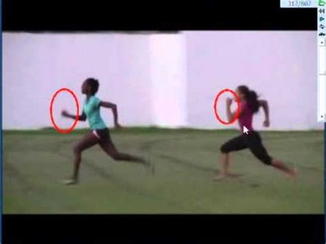 Learn How to Run Faster Like these Girls   A  Look Into ...