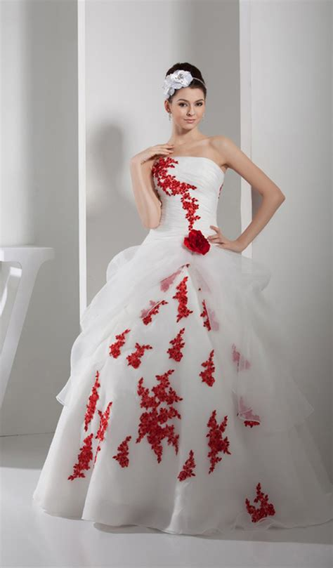 Learn Red Wedding Dresses Meaning and Ideas before ...