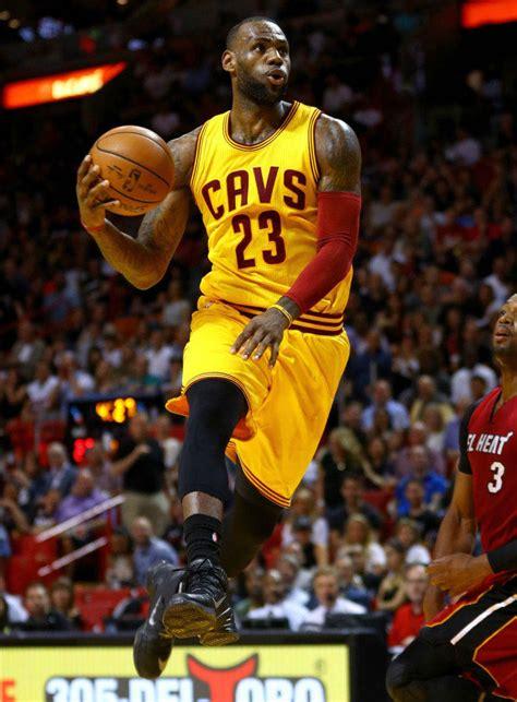 LeBron James Debuts the Nike LeBron 13 Elite   Sole Collector