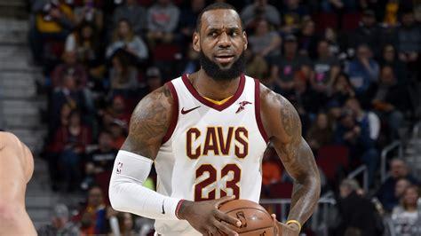 LeBron James, el más joven en anotar 30,000 puntos en la ...