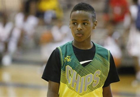 LeBron James Jr Wins Championship at Texas AAU Tournament ...