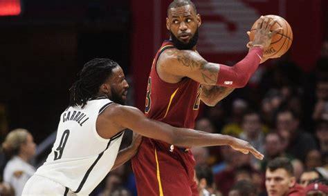 LeBron James marca historia – CDN SportsMax