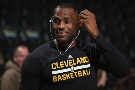 LeBron James Responds To Kanye West s Jabs At Nike On  Facts