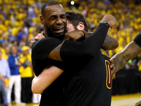 LeBron James: SI s 2016 Sportsperson of the Year   SI.com