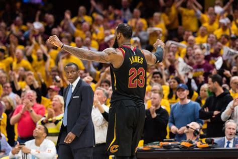 LeBron James Stats: Playoff Records Held By NBA s Best ...