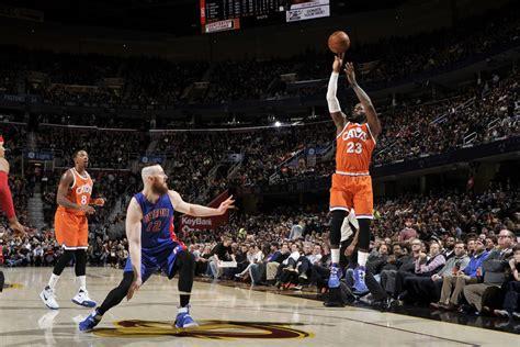 LeBron James tuvo jornada histórica en la NBA - El Carabobeño