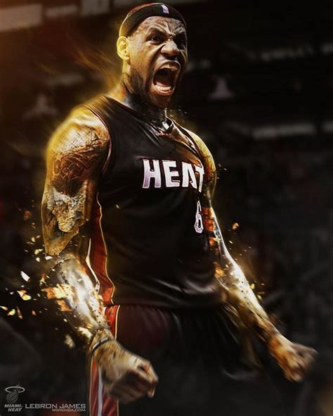 Lebron James Wallpapers HD Download