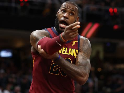 Lebron James: where does he ranks as a player in current ...