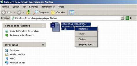 Lecciones básicas de Windows XP  página 2    Monografias.com