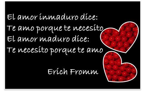 Lecciones para amar: Frase célebre sobre el amor maduro ...