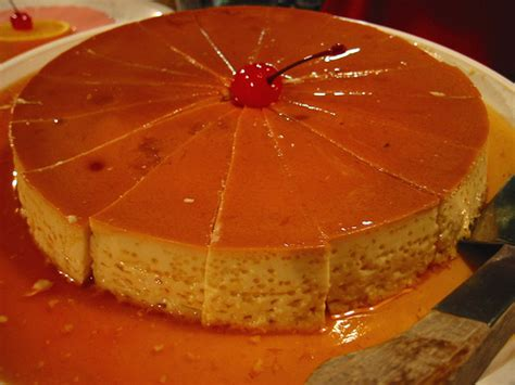 leche flan | WordReference Forums