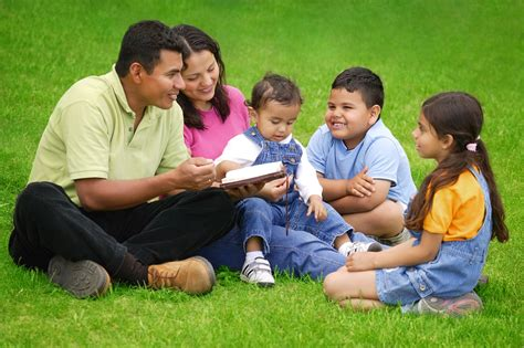 Lectio Divina en Familia   Fundación Ramón Pané