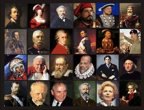 LECTORALHAKEN: Biografías – Biographies
