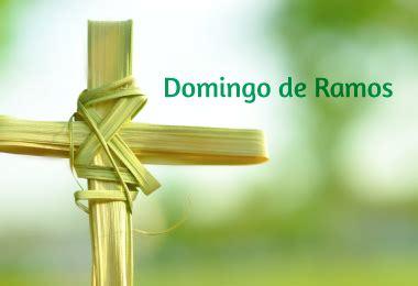 Lecturas del Domingo de Ramos - MVC