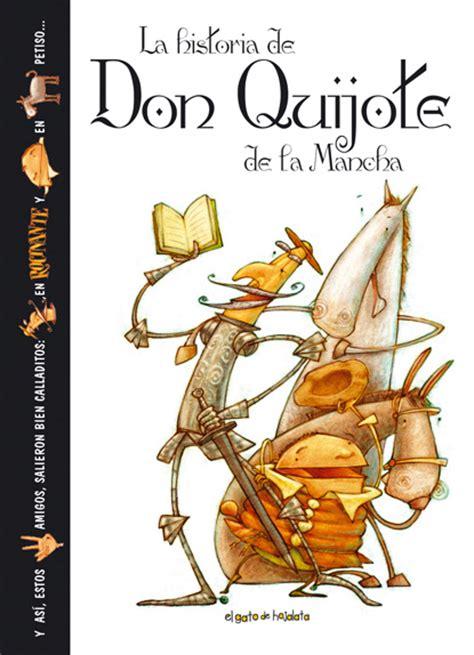 Lecturas del Quijote para niños
