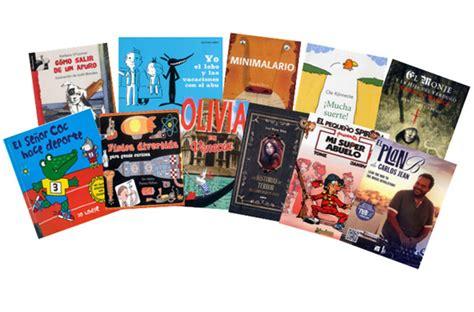 Lecturas infantiles para vacaciones : El Blog de la ...