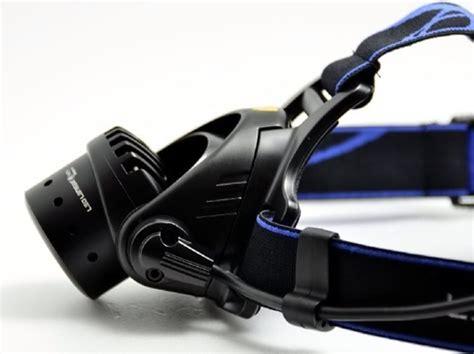 Led Lenser H14R Recargable   COTA CERO