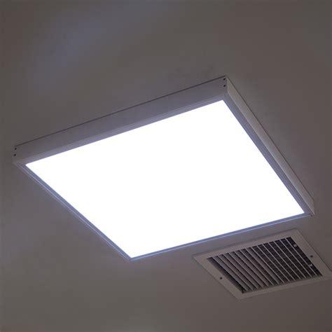 LED Panel Light Ceiling Frame Kit   Super Bright LEDs