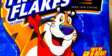 Lee Marshall Dead: Voice Of Tony The Tiger Dies At 64 ...