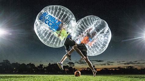 Lee Moseley – Bubble Soccer :: millennialentrepreneurs.com
