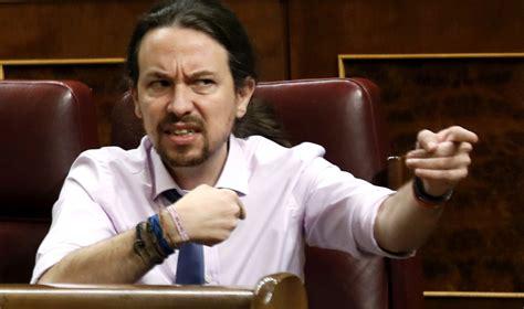 ¿Lee Pablo Iglesias?, se pregunta 'El País' y le llueven ...