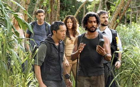 Legendary TV Show Lost is Now Available | STARZ Play
