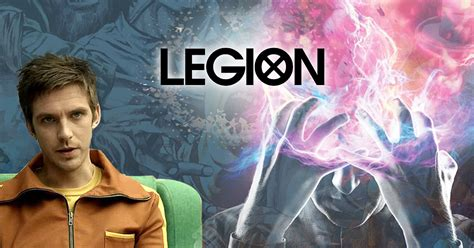 Legion TV series – Everything you need to know about ...