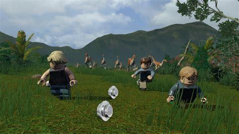 LEGO Jurassic World: ¡Aventuras y dinosaurios para todos ...