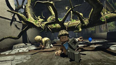 LEGO Jurassic World: Dinosaurios y Lego encajan muy bien ...