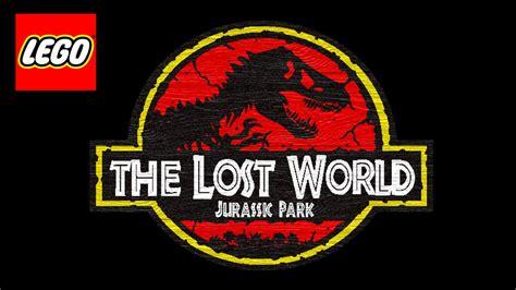 LEGO Jurassic World Pelicula Completa Jurassic Park El ...
